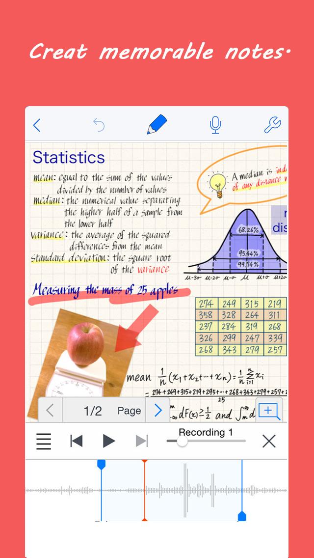 2016年4月9日iPhone/iPadアプリセール ペイント・描画エディターアプリ「Sketch Hack 」が無料!