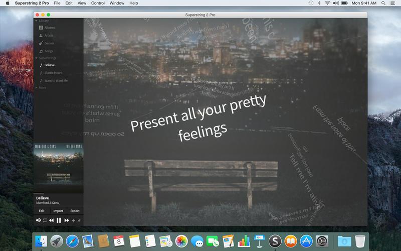 2016年2月8日Macアプリセール スクリーンセーバー・ジェネレーターアプリ「スクリーンスタジオ」が値下げ!