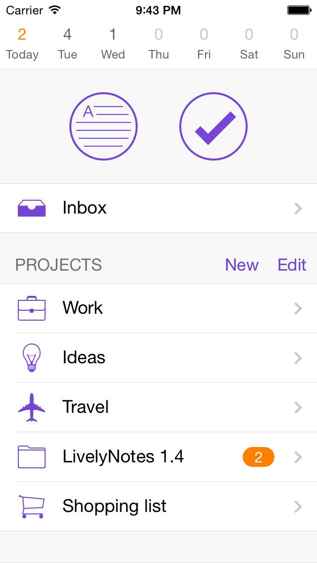 2014年8月31日iPhone/iPadアプリセール ペイント&メモツール「JournalBox」が値下げ!