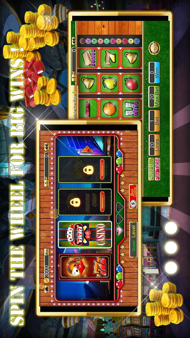 Blackjack casino near me