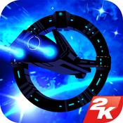 「Sid Meier's Starships」がリリースされていた