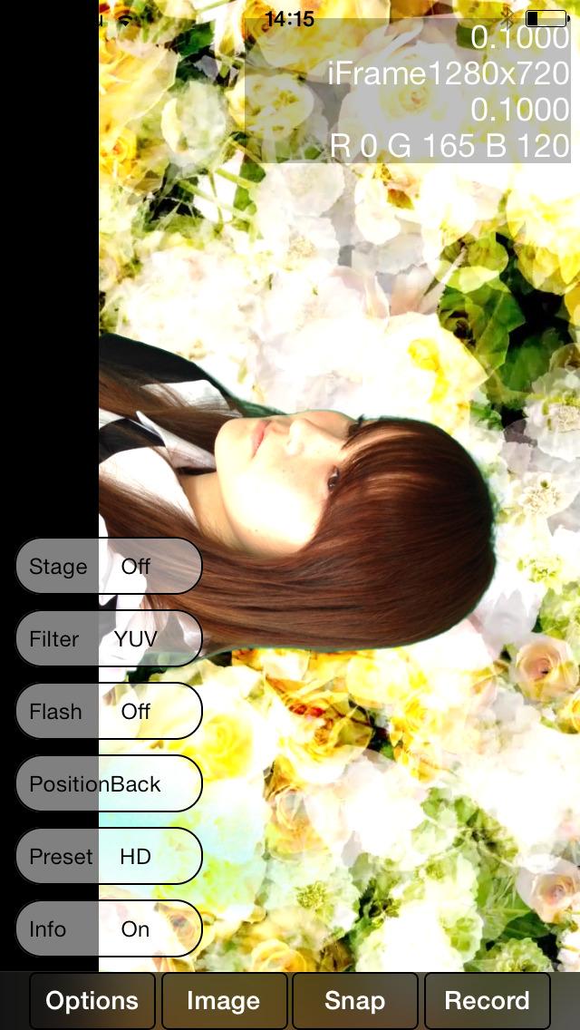 2014年9月27日iPhone/iPadアプリセール 特殊カメラアプリ「カジン」が無料!