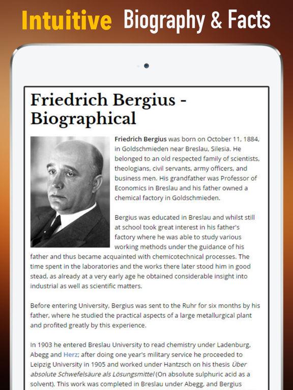 フリードリッヒ・ベルギウスのた...