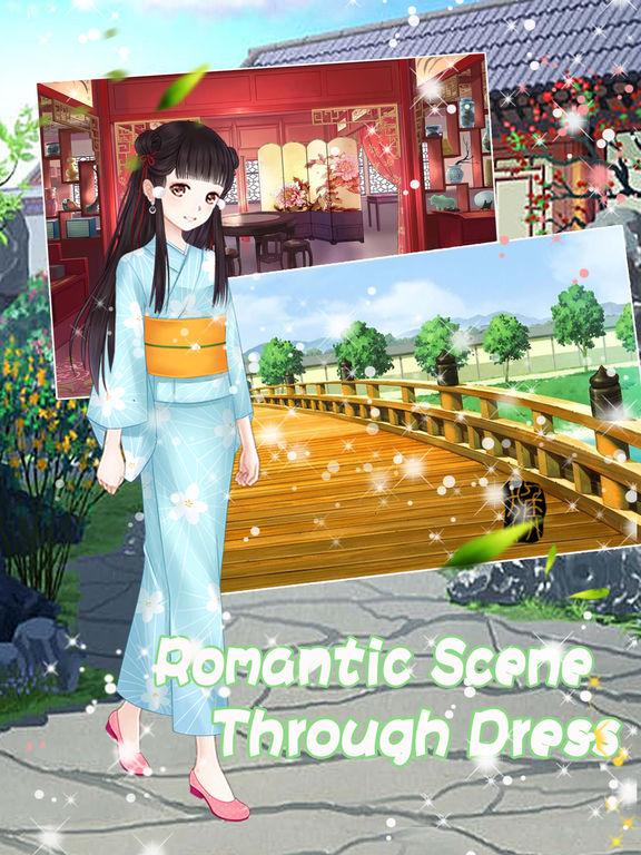 メイクアップ ゲーム 女の子のため , 無料サロンのおすすめ画像2