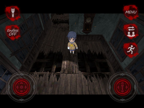 Corpse Party BLOOD DRIVE EN