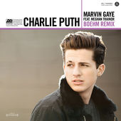 Charlie Puth – Marvin Gaye (feat. Meghan Trainor) [Boehm Remix] – Single [iTunes Plus AAC M4A] (2015)
