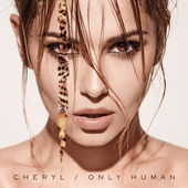 Only Human (Deluxe Version), Cheryl