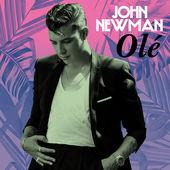 John Newman – Olé – Single [iTunes Plus AAC M4A] (2016)