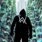 Alan Walker - Sing Me To Sleep (DJ Oneon Remix)