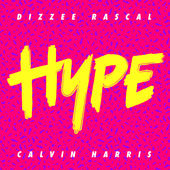 Dizzee Rascal & Calvin Harris – Hype – Single [iTunes Plus AAC M4A] (2016)