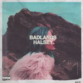 Halsey – BADLANDS (Deluxe) [iTunes Plus AAC M4A] (2015)