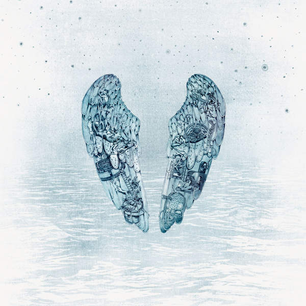 Coldplay – Ghost Stories Live 2014 (2014) [iTunes Plus AAC M4A + M4V]