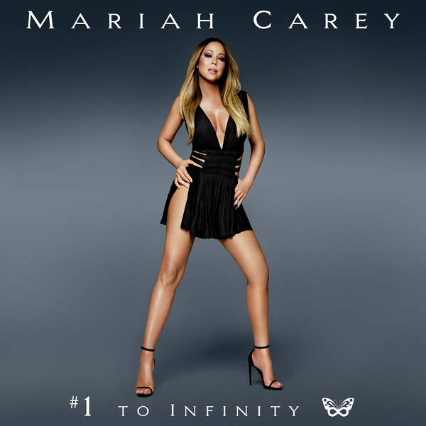 Mariah Carey – #1 to Infinity (2015) [iTunes Plus AAC M4A]