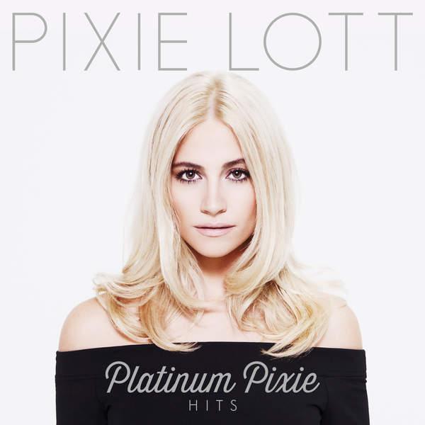 Pixie Lott – Platinum Pixie – Hits (2014) [iTunes Plus AAC M4A]
