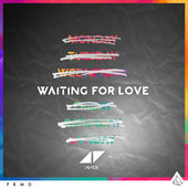 Avicii – Waiting for Love – Single [iTunes Plus M4A]