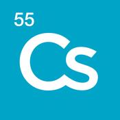 Cesium – Streamlined Music Player