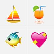 Emoji Keypad - New Emojis and Color Keyboard