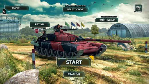 игра танковый биатлон на пк