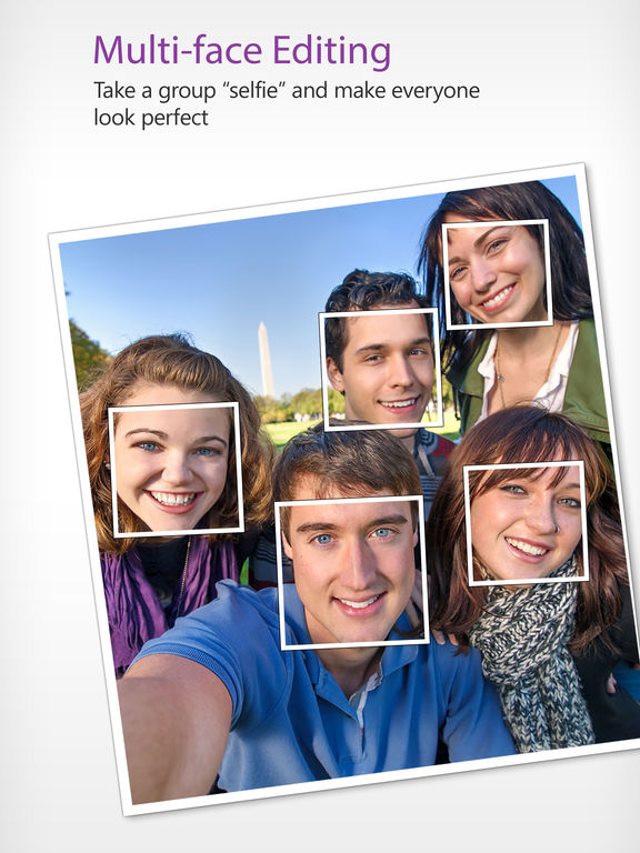YouCam Perfect - Selfie Cam Screenshots
