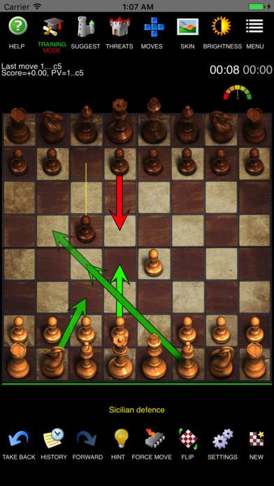 Ultimate Chess Screenshots