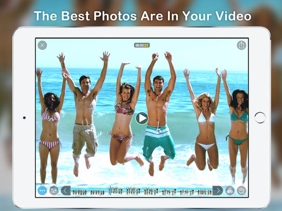 Instanty - Extract photos from videos Screenshots