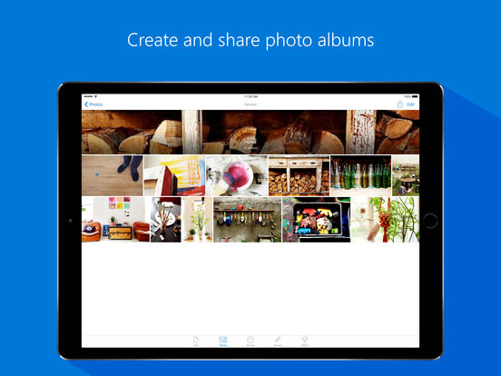 Microsoft OneDrive – File & photo cloud storage Screenshots