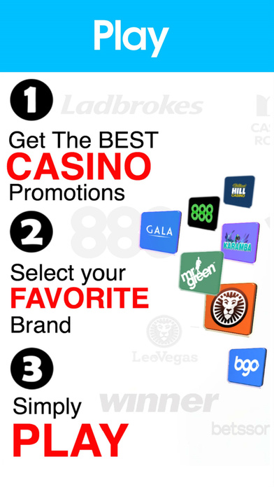 Best online casinos with best promotions lyon county casino