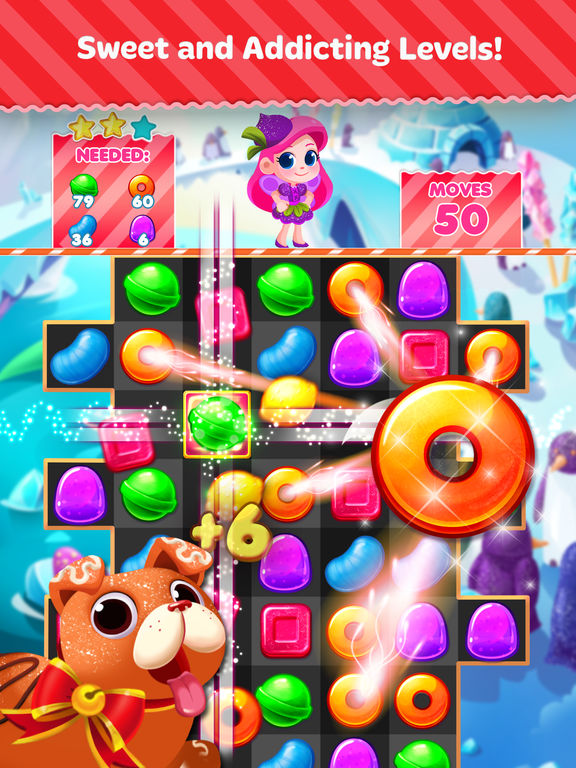 Candy Blast Mania Screenshots