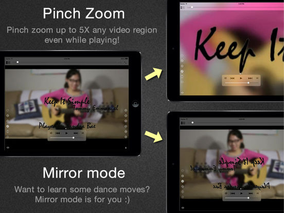 SpeedUpTV Screenshots