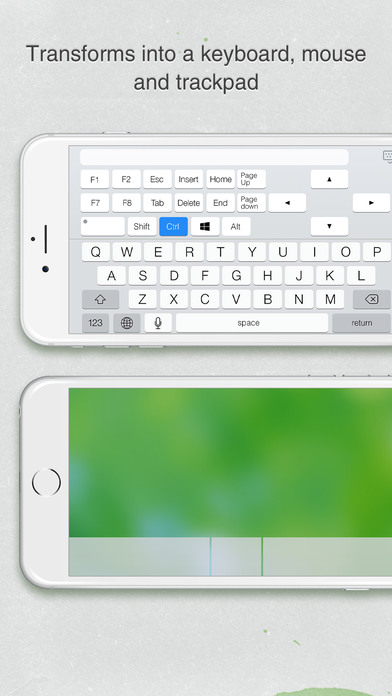 Remote Mouse Screenshots