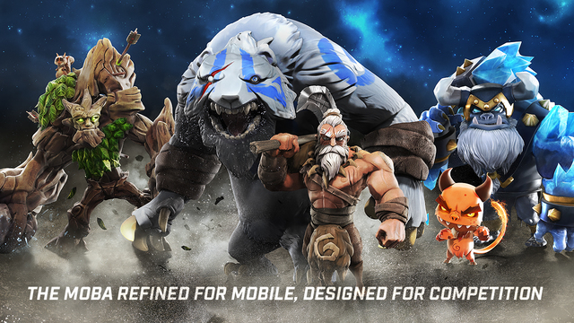 Call of Champions iPhone iPad