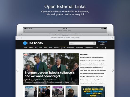 iPad Screenshot 2