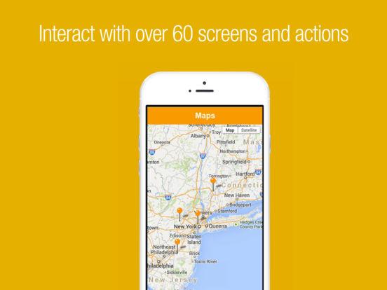 Apper - How to create an app & become an app maker Screenshots