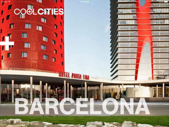 Cool Barcelona! Screenshots