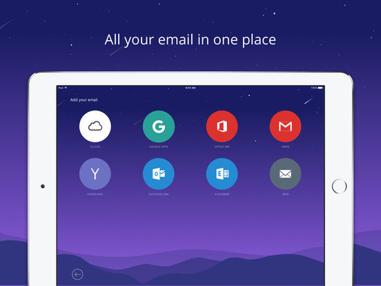 Newton Mail: Email Tracking, Send Later, Undo Send Screenshots