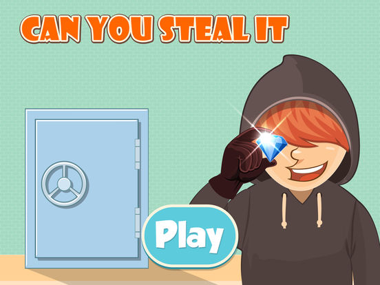 Can You Steal It: Secret Thief Screenshots