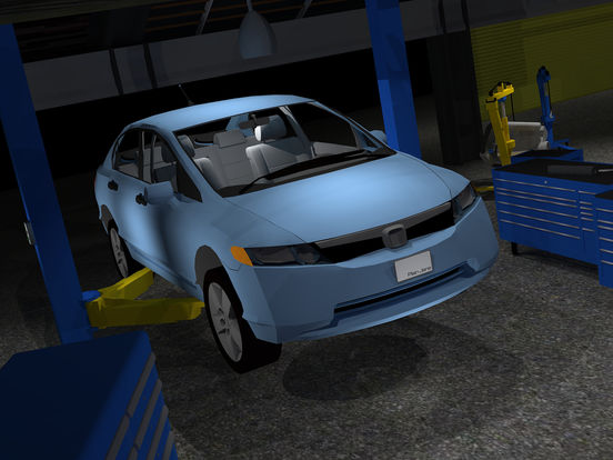 Fix My Car: Custom Mods Screenshots