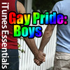 Gay Pride: Boys