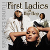First Ladies of Hip-Hop