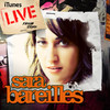 iTunes Live from SoHo, Sara Bareilles