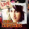 iTunes Live from SoHo, Sara Bareilles