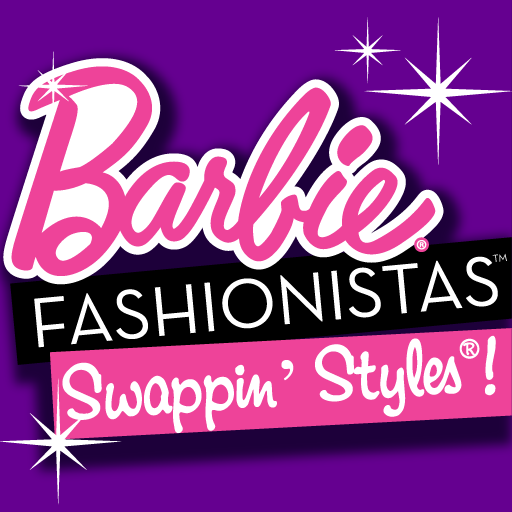 Barbie® Fashionistas™ Swappin' Styles® for iPad