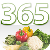 365 world recipes icon