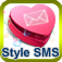 Style SMS ( Messages by your way ! )