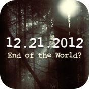 12.21.12 - Will December 21st 2012 be the End of the World? icon