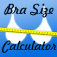 BraSzCalc Bra and CUP size calculator