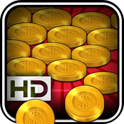Coin Push Frenzy HD icon