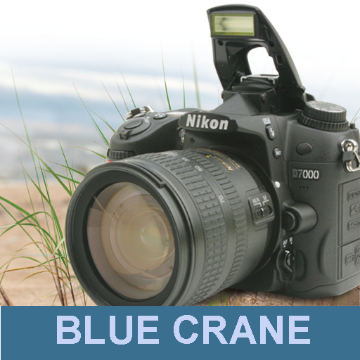 Blue Crane Digital's Introduction To The Nikon ...