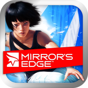 Mirror's Edge Review icon