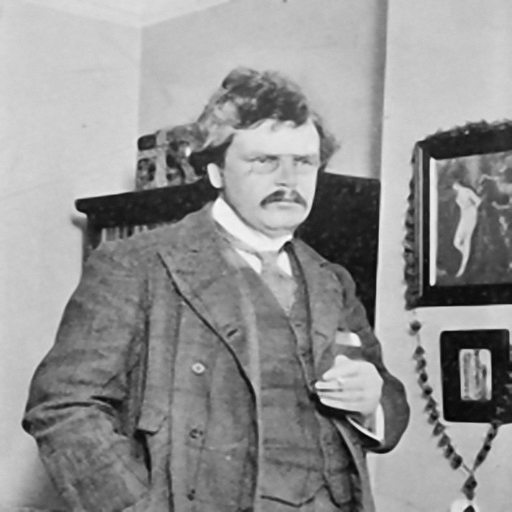 Eugenics and Other Evils, by Gilbert Keith Chesterton
